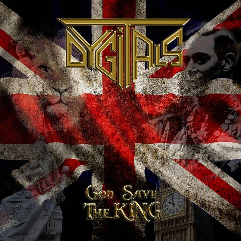 Dygitals God Save The King
