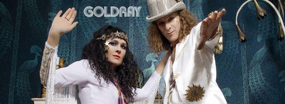 Goldray Band
