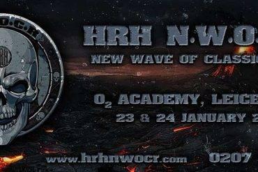 HRH NWOCR Festival