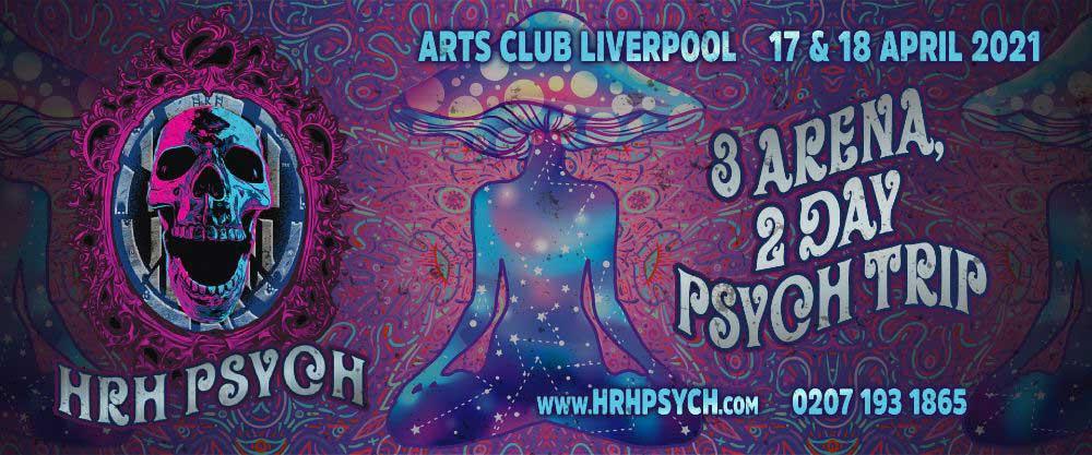 HRH Psych Fest