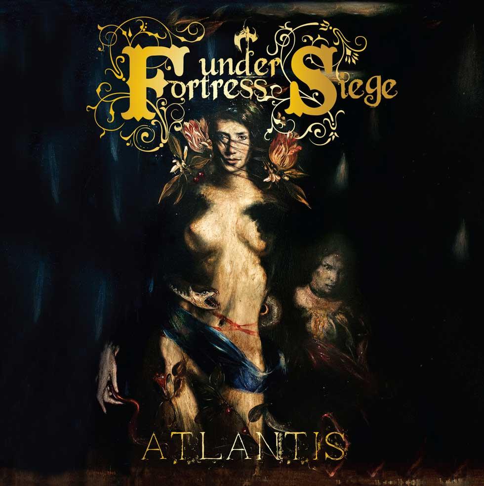 Fortress Under Siege Atlantis