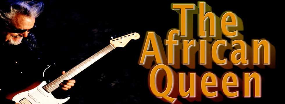 Joe Bouchard The African Queen