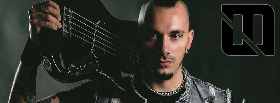Lucio Manca Bass Player