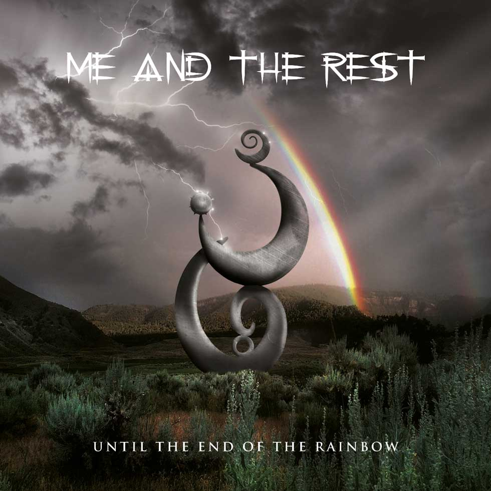 Me And The Rest - Rainbow
