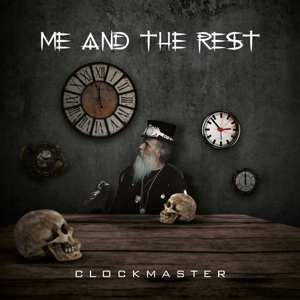 Me And The Rest Clockmaster