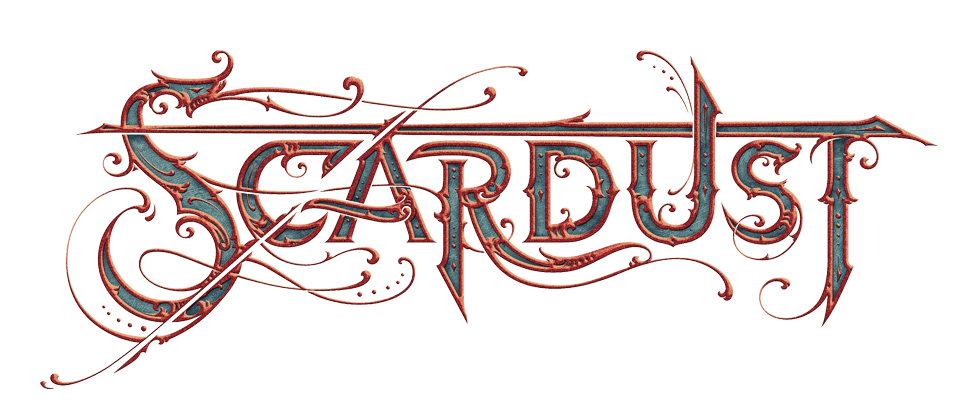 Scardust Logo