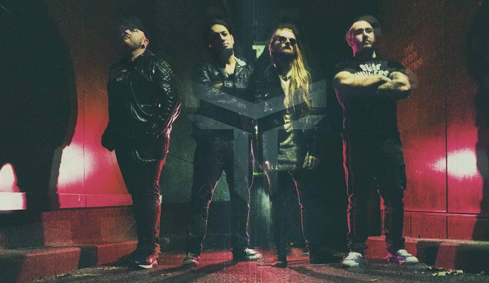 Teramaze Band