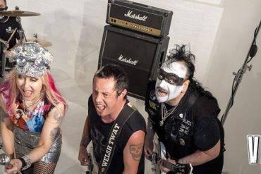 Vice Squad Punk Rock