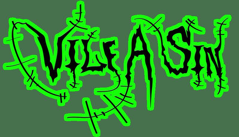 Vile A Sin Logo
