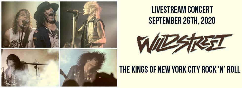 Wildstreet Live