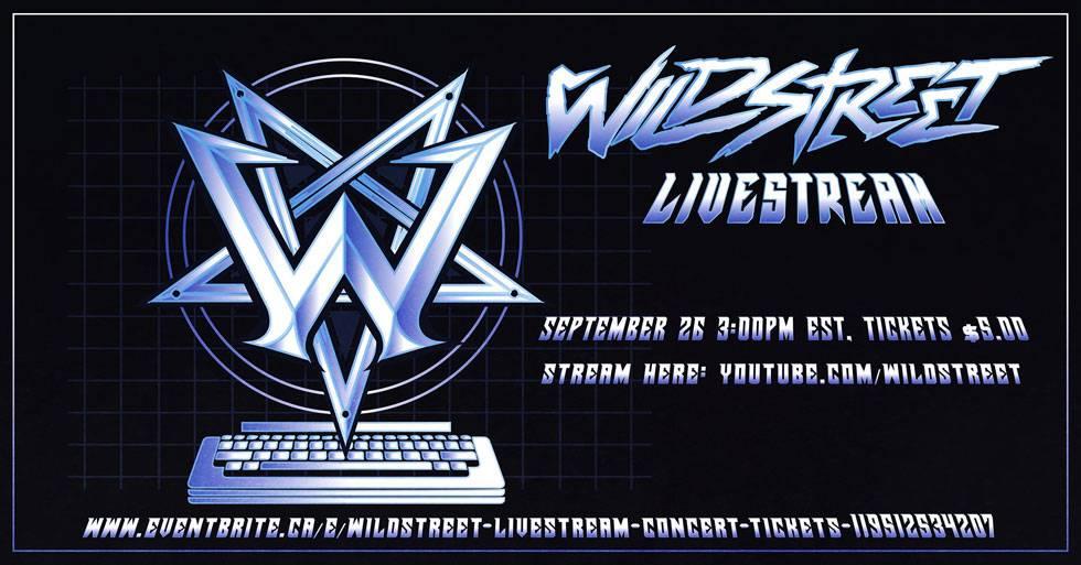 Wildstreet Livestream