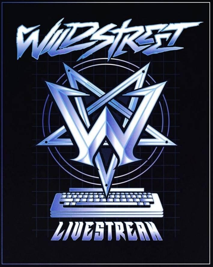 Wildstreet Livestream Concert