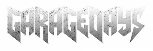 Garagedays Logo