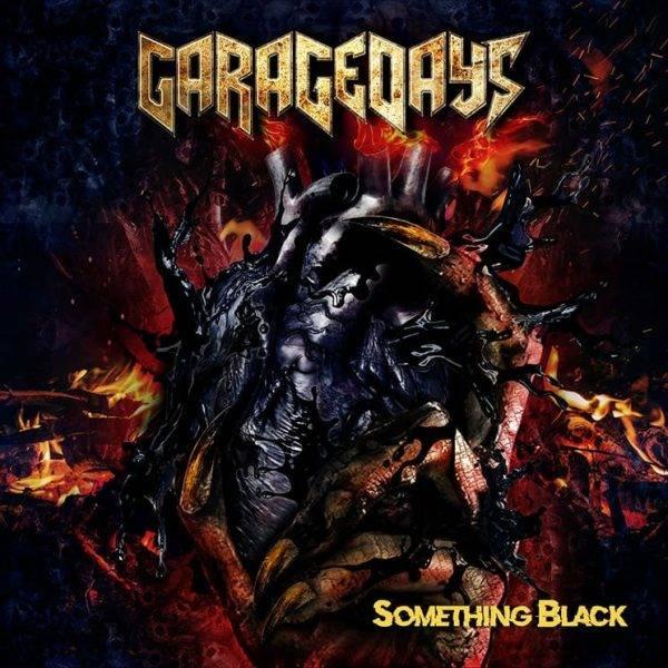 Garagedays Something Black