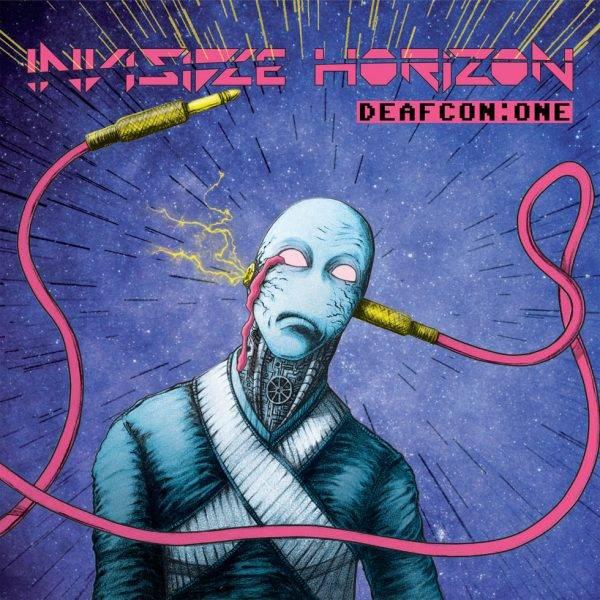 Invisible Horizon Deafcon One