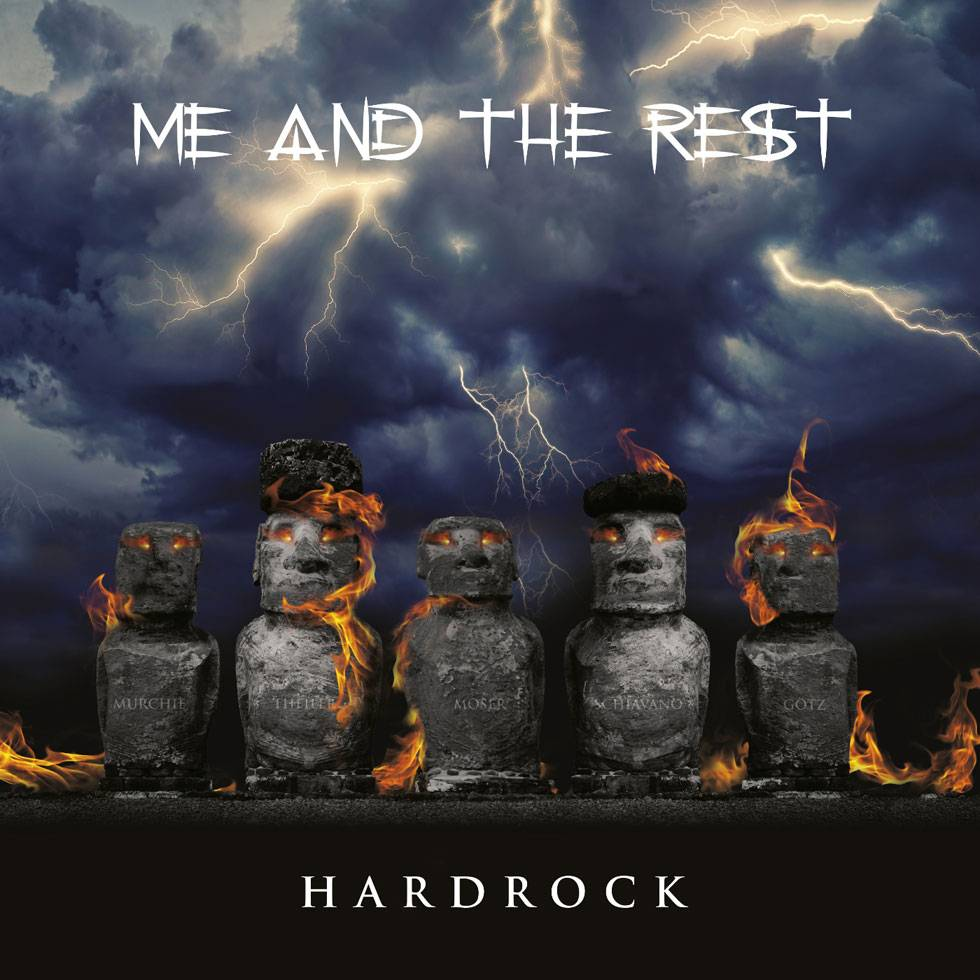 Me And The Rest - Hard Rock