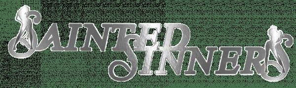 Sainted Sinners Logo