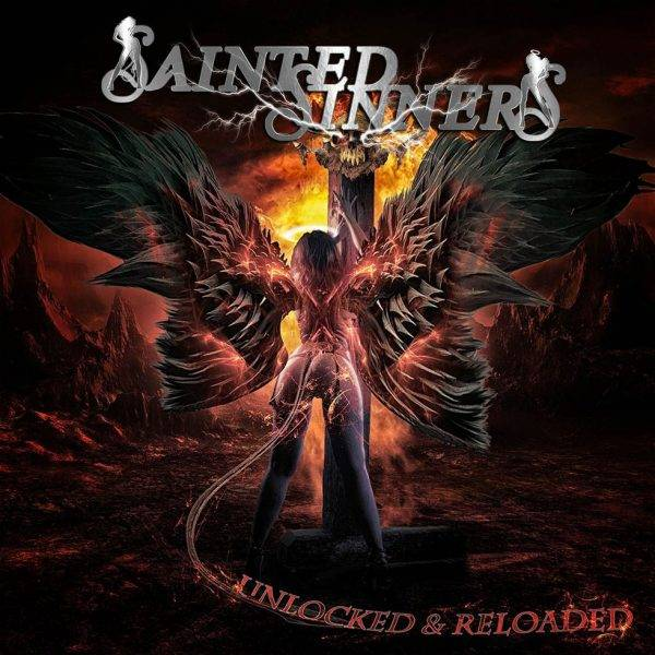 ainted Sinners - Unlocked & Reloaded