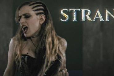 Scardust Stranger