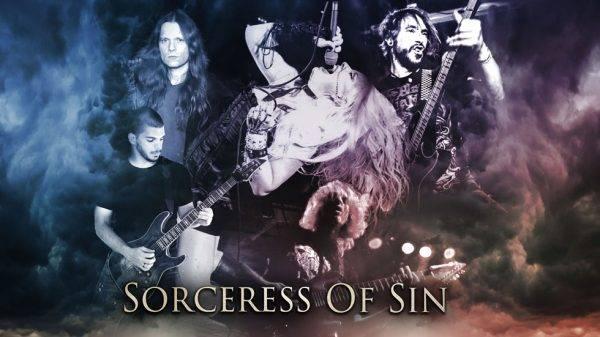 Sorceress of Sin