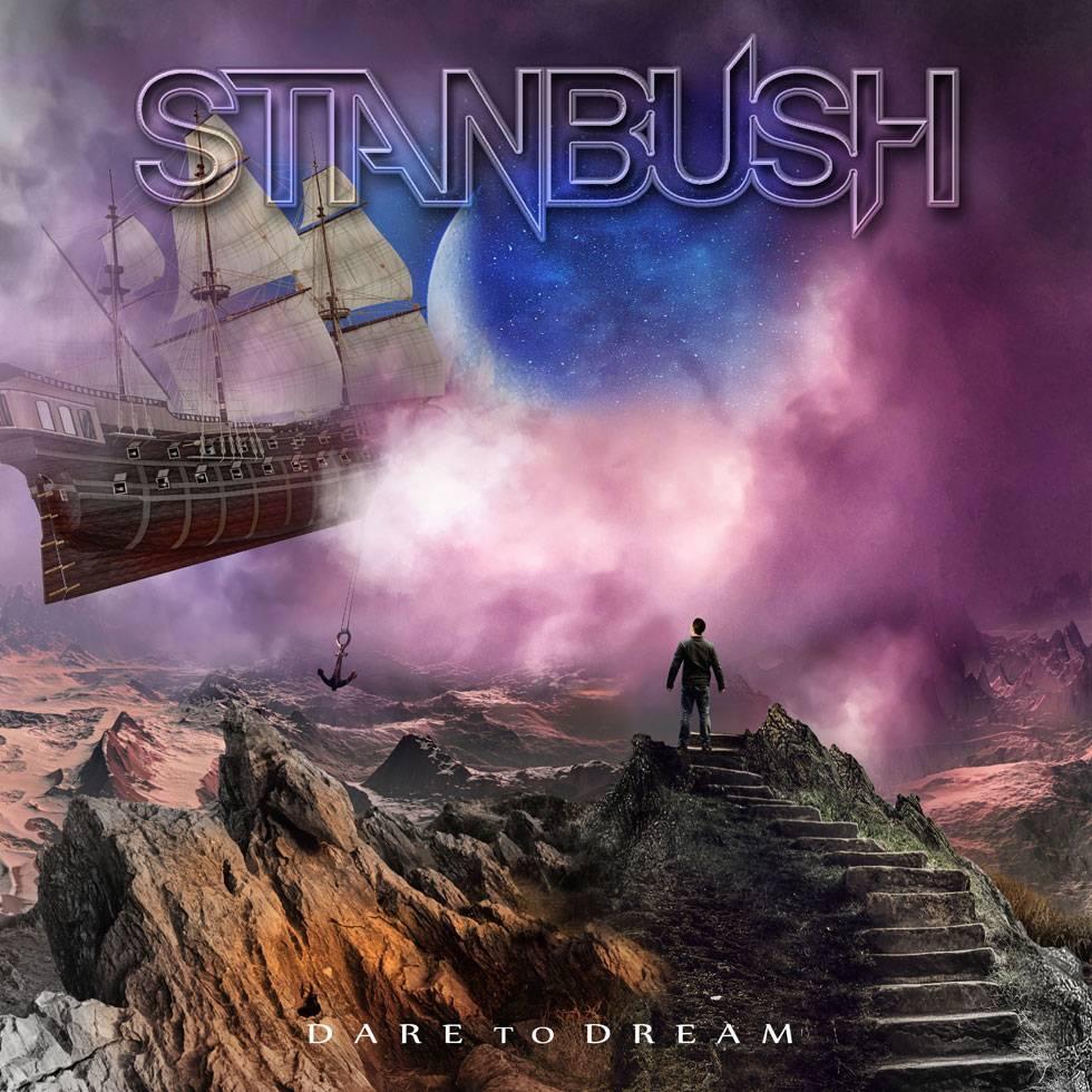 Stan Bush - Dare To Dream
