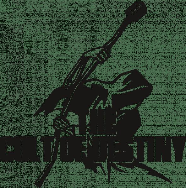 The Cult Of Destiny Logo