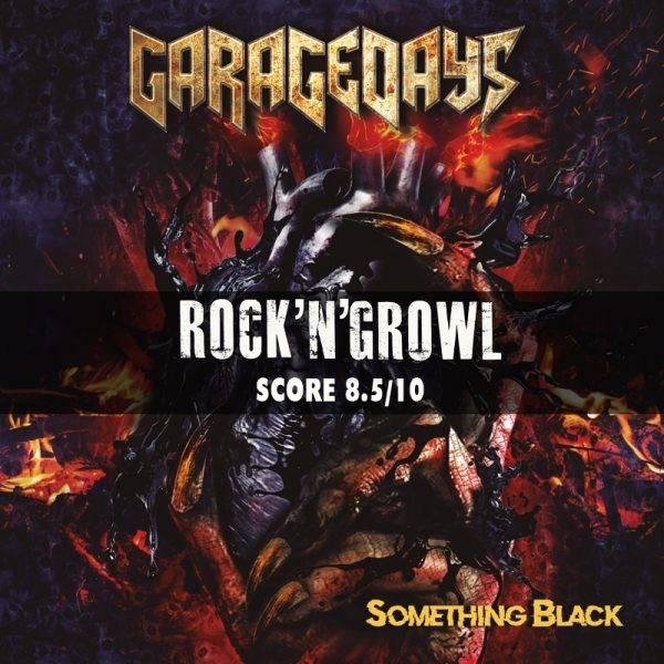 Garagedays Review