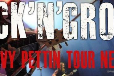 Heavy Pettin Tour News