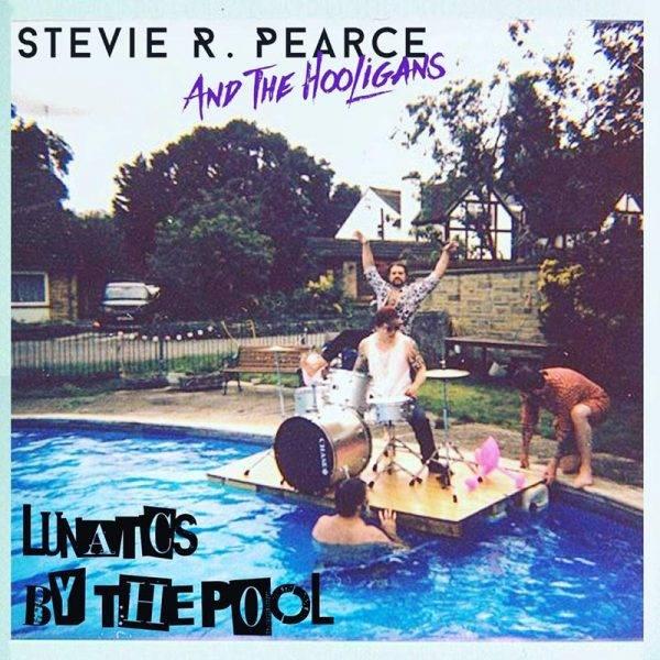 Lunatics By The Pool