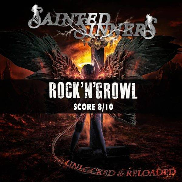 Sainted Sinners Review