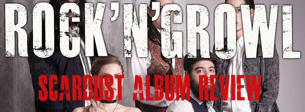 Scardust Album Review