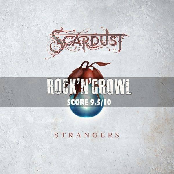 Scardust Strangers Review