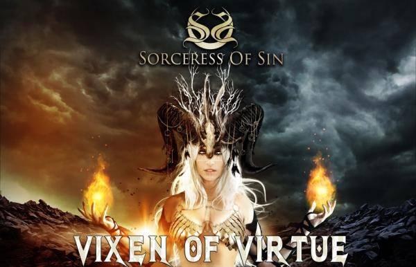 Vixen of Virtue