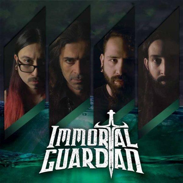 Immortal Guardian 2020