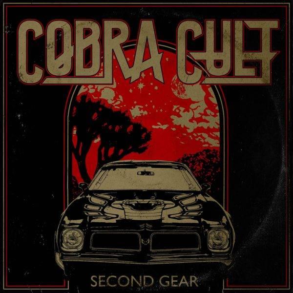 Cobra Cult Second Gear