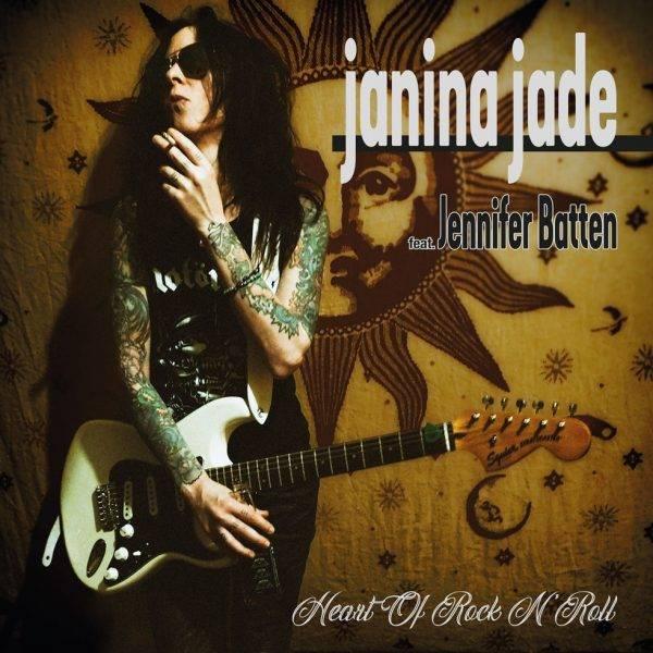 Janina Jade RNR