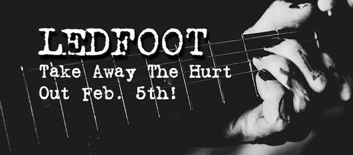 Ledfoot Single