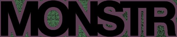 Monstr Logo