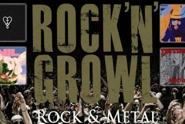 Rock Metal Promotion