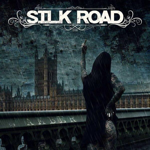 Silk Road Amber