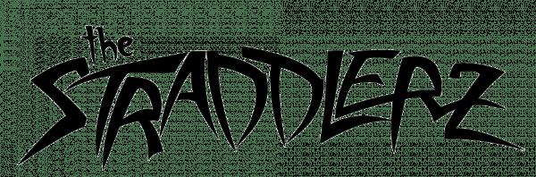 The Straddlerz Logo