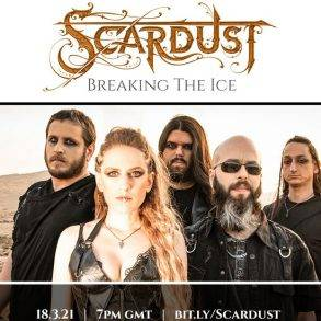 Scardust Live