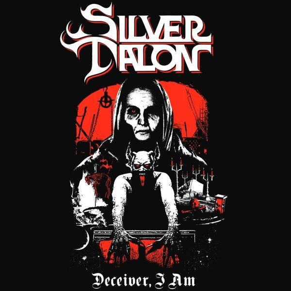 Silver Talon Deceiver I Am Single