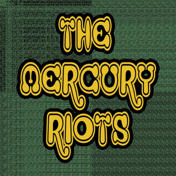 The Mercury Riots Logo