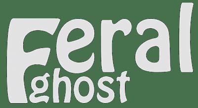 Feral Ghost Logo