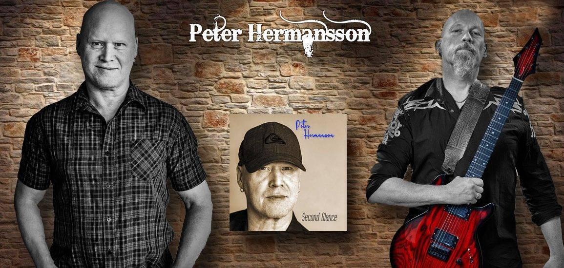 Peter Hermansson Janne Stark