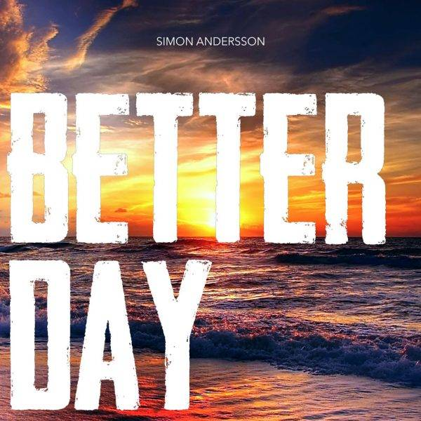 Simon Andersson Better Day