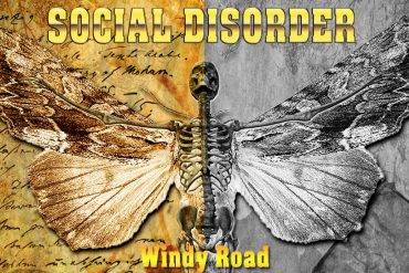 Social Disorder Windy Road