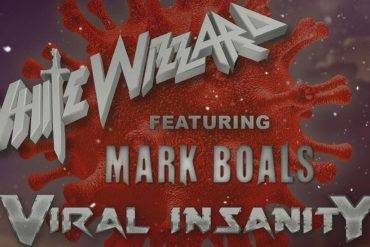 White Wizzard Mark Boals