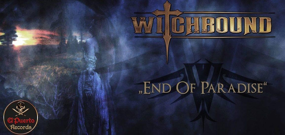 Witchbound Metal